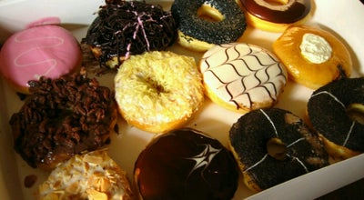 Photo of Donut Shop Big Apple Donuts & Coffee at Tesco Kota Bharu, Kota Bharu 15050, Malaysia