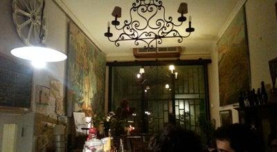Photo of Winery Antica Adelaide at Cannaregio 3728, Venezia 30121, Italy