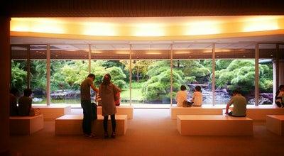 Photo of Art Museum 西宮市大谷記念美術館 at 中浜町4-38, 西宮市 662-0952, Japan