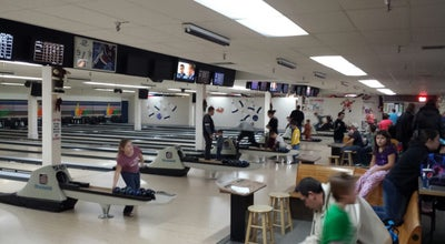 Photo of Bowling Alley Capri Valley Lanes at Canada