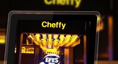 Photo of Restaurant Cheffy Dünya Mutfağı at Kooperatifler Mah. Rızvan Ağa Cad., Diyarbakır, Turkey