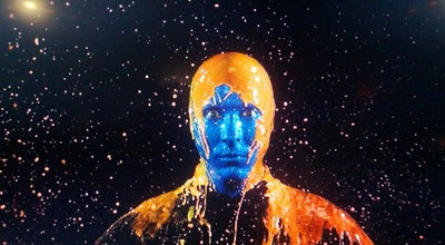 Photo of Other Venue Blue Man Group at 434 Lafayette St, New York, NY 10003, United States