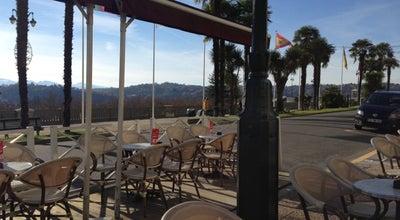 Photo of Cafe Café Russe at 20 Boulevard Des Pyrénées, Pau 64000, France