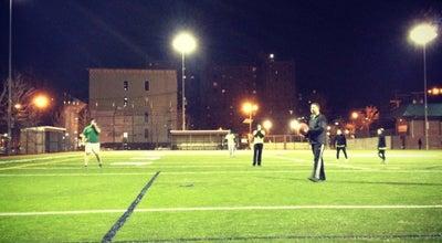 Photo of Baseball Field Mama Johnson Field at 4th And Jackson, Hoboken, NJ 07030, United States