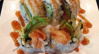 Photo of Sushi Restaurant Wassabi: Off The Hook at 752 W Shaw Ave, Fresno, CA 93704, United States