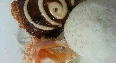 Photo of Chinese Restaurant Solaria Ramayana at Jl. Jend. Ahmad Yani, Sorong 98413, Indonesia