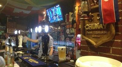 Photo of Bar Jimmy's Sports Bar & Restaurant 吉米来吧 at No. 193 Shigu Road, Nanjing, Ji China, China