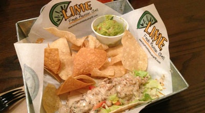 Photo of Mexican Restaurant Lime Fresh Grill at 9005 Sw 72nd Pl, Miami, FL 33156, United States