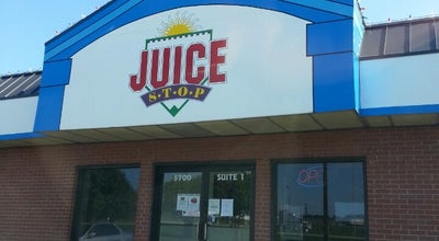 Photo of Juice Bar Juice Stop at 5700 Old Cheney Rd, Lincoln, NE 68516, United States