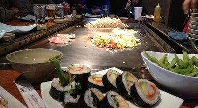 Photo of Sushi Restaurant Sumo Japanese Grill at 11233 E 13th St N, Wichita, KS 67206, United States