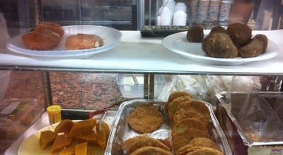 Photo of Indian Restaurant Dil-e Punjab Deli at 170 9th Ave, New York, NY 10011, United States