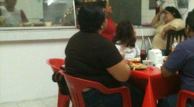 Photo of Mexican Restaurant Lonchería Lucy / Machacados at Av. Calzada Veracruz, Chetumal, Mexico