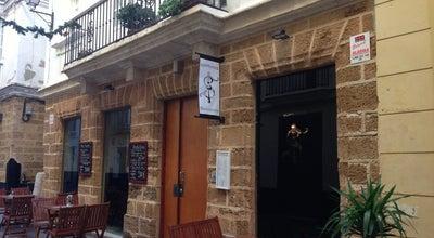 Photo of Spanish Restaurant Restaurante Sopranis at C. Sopranis, 5, Cadiz, Spain