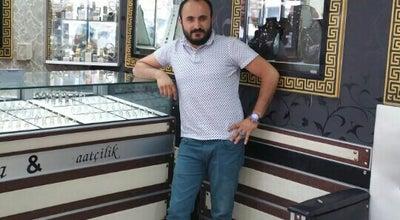Photo of Jewelry Store meydan kuyumculuk at Turgutreis Mahallesi Karaosmanoglu Caddesi No 79 /c Esenler Istanbul, Istanbul 34200, Turkey