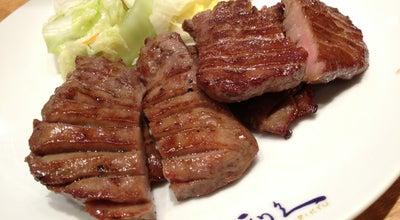 Photo of Japanese Restaurant 牛たん炭焼 利久 パセオ店 at 北区北6条西2丁目1-7, 札幌市 060-0806, Japan