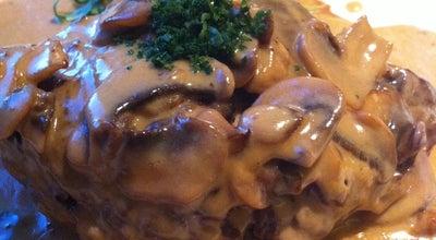 Photo of Steakhouse De Wijngaard at Fochlaan 8, Ieper 8900, Belgium