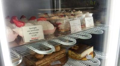 Photo of Ice Cream Shop Pasticceria Gelateria Montereale at Via Montereale 23, Pordenone 33170, Italy