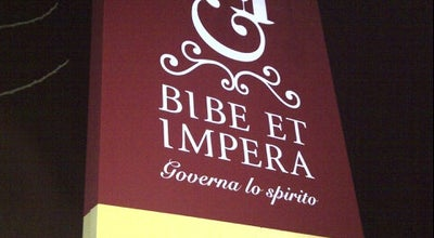 Photo of Bar Bibe Et Impera at Viale Trieste, 5, Pesaro 61121, Italy