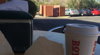 Photo of Sandwich Place Aspen Mills Bread Co at 555 S Sunrise Way, Palm Springs, CA 92264, United States
