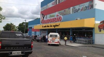 Photo of Candy Store Bombonzão at Av. João Pereira De Melo, Boa Vista, RR, Brazil