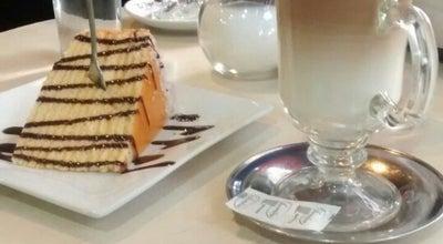 Photo of Cafe Café Buenavista at Serrano 245, Melipilla, Chile