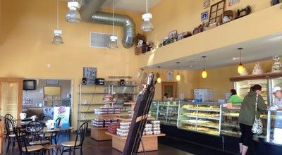 Photo of Bakery Sweet Creations Village Bakery at 310 E Washington St, Slinger, WI 53086, United States