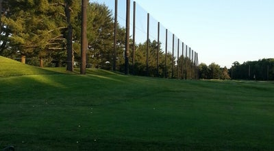 Photo of Golf Course Stanley Golf Course Driving Range at New Britain, CT, United States
