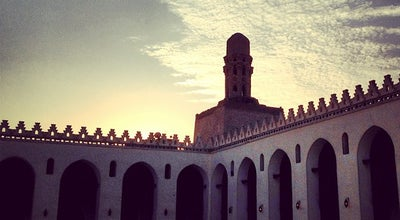 Photo of Mosque Al Hakem Mosque | جامع الحاكم بامر الله at Al Moez St., Cairo, Egypt