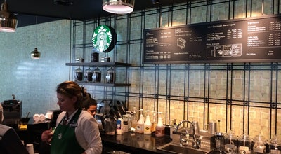 Photo of Coffee Shop Starbucks at Bc-corridor, Luchthaven Schiphol, Netherlands