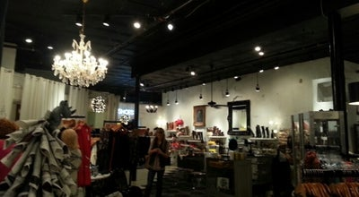 Photo of Boutique Posh Boutique at 1801 21st Ave S, Nashville, TN 37212, United States