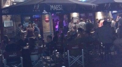 Photo of Bar De Zwarte Ruiter at Zegeplein 12, Turnhout 2300, Belgium