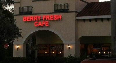 Photo of Cafe Berry Fresh Cafe Jupiter at 3755 Military Trl, Jupiter, FL 33458, United States