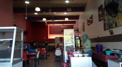 Photo of Malaysian Restaurant Pak Amit Cafe at Jalan Merdeka Off Jalan Astana, Kuching 93050, Malaysia