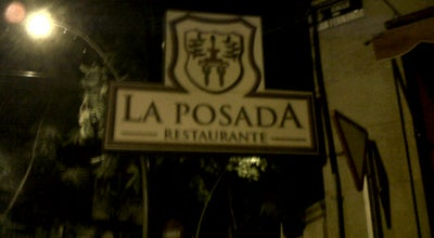 Photo of Spanish Restaurant Restaurante La Posada at C. Méndez Núñez, 61, Santa Cruz de Tenerife 38001, Spain