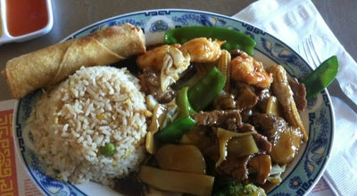 Photo of Chinese Restaurant Mandarin Garden at 2394 S Oneida St, Green Bay, WI 54304, United States