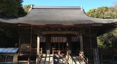 Photo of Temple 五台山 金色院 竹林寺 (第31番札所) at 五台山3577, 高知市 781-8125, Japan