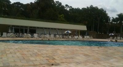 Photo of Pool Piscina Clube Jundiaiense at Jundiaí, Brazil