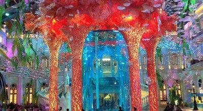 Photo of Bakery MGM Grande Praca 天幕廣場 at Macao