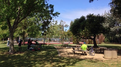 Photo of Park Peers Park at 1899 Park Blvd, Palo Alto, CA 94306, United States