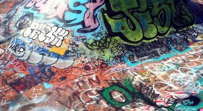 Photo of Skate Park Greer Skate Park at 1098 Amarillo Ave, Palo Alto, CA 94306, United States