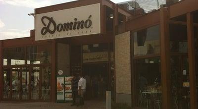 Photo of Sandwich Place Dominó Plaza Tobalaba at Av Camilo Henriquez 3296, Puente Alto, Chile