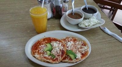 Photo of Mexican Restaurant Antojitos Anita at Miguel Aleman, Veracruz, Mexico