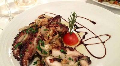 Photo of Restaurant Frade dos Mares at Av. D. Carlos I, 55, Lisboa, Portugal