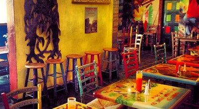 Photo of Cajun / Creole Restaurant Tap Tap at 819 5th St, Miami Beach, FL 33139, United States