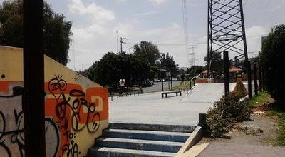 Photo of Skate Park Skates Ermita Y Eje 5 Y Eje 6 at Mexico