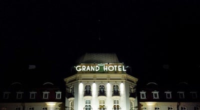 Photo of Casino Casino Orbis Grand Hotel at Poland