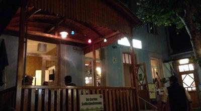 Photo of Beer Garden Zur Stalburg at Glauburgstr. 80, Frankfurt am Main 60318, Germany