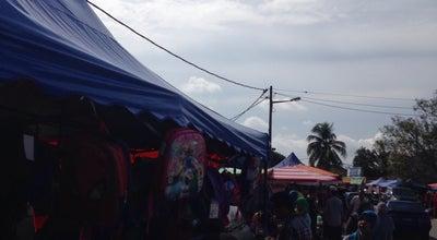 Photo of Fish Market Pasar Teluk Ketapang at Jalan Teluk Ketapang, Kuala Terengganu, Malaysia