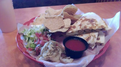 Photo of Mexican Restaurant Tijuana Joe's Express at 4542 Old Dixie Hwy, Forest Park, GA 30297, United States