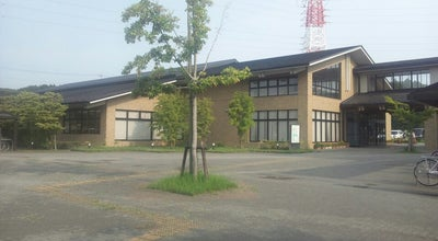 Photo of Library 佐倉南図書館 at 山王2-37-13, 佐倉市 285-0807, Japan